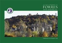 A Guide to Walking In and Around Forres